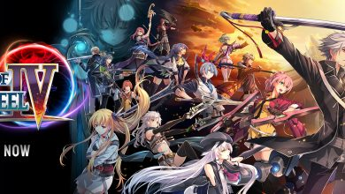Photo of ¡The Legend of Heroes: Trails of Cold Steel IV para PC!