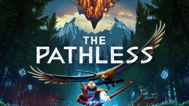 Photo of The Pathless para PS5