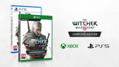 Photo of The Witcher 3: Wild Hunt – Complete Edition para PS5