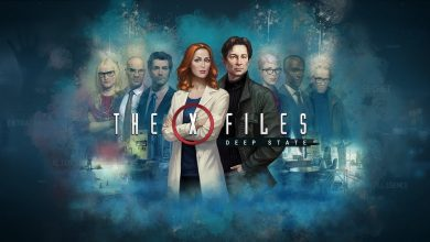 Photo of ¡The X-Files: Deep State para PC!