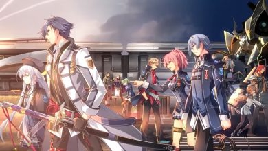 Photo of ¡¡Trails of Cold Steel para PC!!