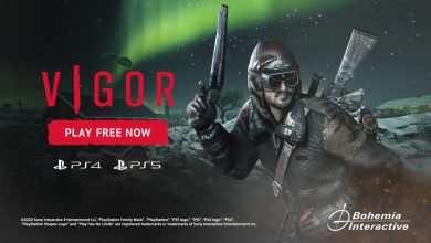 Photo of Vigor para PS5