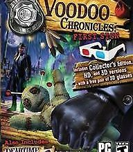 Photo of ¡Voodoo Chronicles: First Sign para PC!
