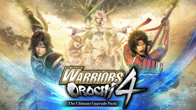 Photo of ¡Warriors Orochi 4 Ultimate para PC!