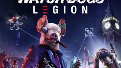 Photo of Watch Dogs Legion para PS5