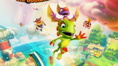 Photo of ¡Yooka-Laylee and the Impossible Lair para PC!
