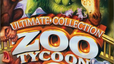 Photo of ¡¡Zoo Tycoon 2 para PC!!
